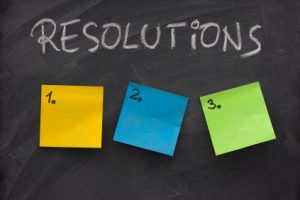 Your Business' New Year's Resolutions